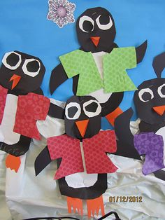 Write Your Own 'Tacky the Penguin' Story with Craft!Tacky the Penguin craftTacky the Penguin CraftTacky the Penguin CraftTacky the Penguin Winter Craft & Writing ActivitiesTacky the Penguin Winter Craft & Writing ActivitiesTacky the Penguin craft Preschool Projects, Preschool Crafts, Preschool Winter, Kindergarten Crafts, Winter Fun, Winter Theme, Winter Ideas, Winter Craft, Tacky The Penguin