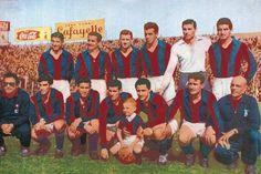 San Lorenzo de Almagro Campeón del Campeonato de Primera División 1959
