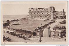 Framed Pictures, Biarritz, Europe, Paris Skyline, Culture, Building, Travel, Poster Vintage, France Travel