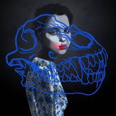 Mary Pelc - Gdansk, Poland Artist - Illustrators - Painters - Artistaday.com
