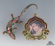 Jewellery 5 | Ювелирные украшения 5