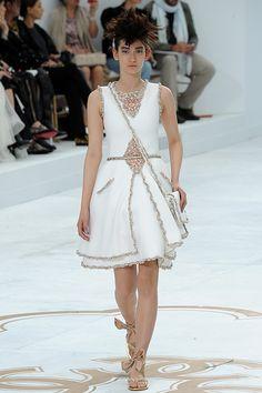 Alta Costura - París Chanel