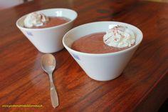 Ice Cream, Pudding, Tableware, Desserts, Food, No Churn Ice Cream, Tailgate Desserts, Dinnerware, Deserts