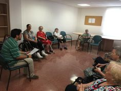 Grupo Reifs Alcalá Nuevas actividades2
