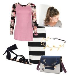 Norma Kamali and Cool Melon Cute Church Outfits, Pretty Outfits, Cute Outfits, Church Clothes, Summer Outfits, Cute Fashion, Modest Fashion, Teen Fashion, Fashion Outfits