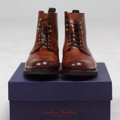 Andres Sendra Boots  http://www.andres-sendra.com