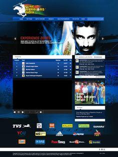 Pune Warriors Action News, Kolkata, Pune, Warriors, Royals, Web Design, Sports, Hs Sports, Sport