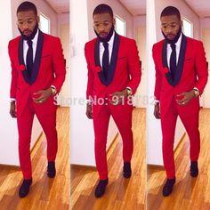 37 meilleures images du tableau Costume Homme   Rouge  be4c8fb997f