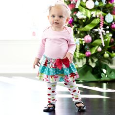 dress your little ones in the most whimsical holiday attire, sure to be a show stopper!