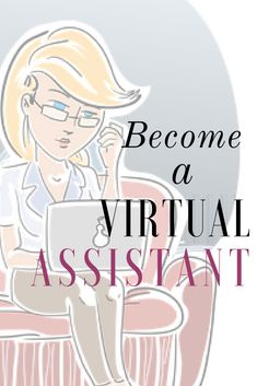 Become a Virtual Assistant Virtual Assistant, Opportunity, Remote, How To Become, Business, Blog, Fictional Characters, Blogging, Store