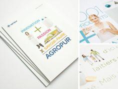 Rapport annuel Agropur 2010