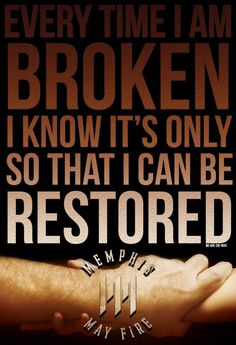 Memphis May Fire // The Answer