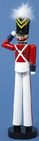 New York City Rockettes Radio City Toy Soldier Christmas Nutcracker