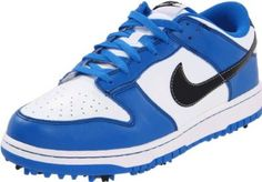37a0d0ed0b1a Nike Dunk Golf Shoes for you know who. Golf Wear