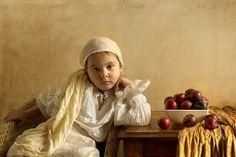 bill-gekas-fotografia-niña-estilo-pintores-clasicos (12)