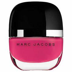Enamored Hi-Shine Nail Lacquer - Marc Jacobs Beauty | Sephora