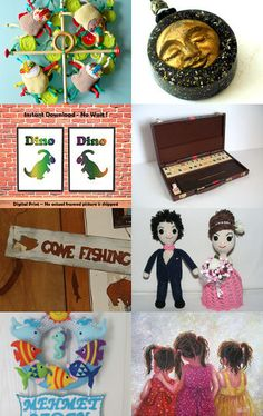 Just for fun!!! by Sandra K. Robbins on Etsy--Pinned with TreasuryPin.com