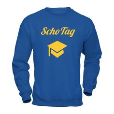 SchoTag Release Pullover