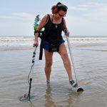 Beach Hunting Tips