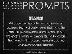 Strange Bizarre And Weird Prompts