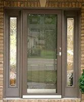 Attirant I Think This Storm Door Would Show Off My Front Door Well, Which Is A