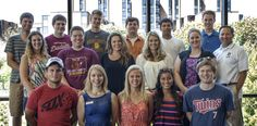Get to know the faces of your student government - (August 28, 2013 issue)