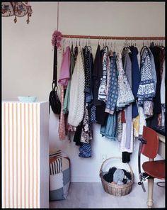 Closet/Not Closet