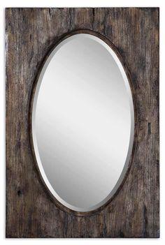 Mirrors Hichcock Mirror by Uttermost