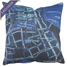 Edinburgh Pillow at Joss & Main