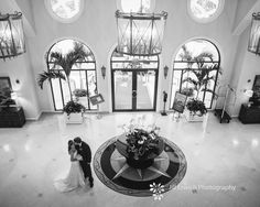 Jill Erwich Photography - South Florida Photographer: Allison & Matthew's Admiral's Cove Wedding in Jupiter, Florida