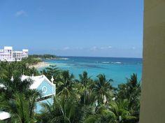 The Jewel Dunn's River Beach Resort & Spa: Balcony view