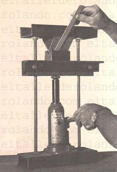 www.eltallerderolando.com 2012 09 26 haga-una-prensa-hidraulica-enero-1976 haga-una-prensa-hidraulica-enero-1976-002-copia (Woodworking Tools)
