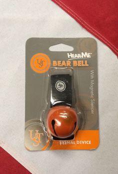 Bear Bell Hear Me bugoutbag disaster camp prepper GIFT stocking stuffer UST #UST