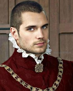 "Henry Cavill as Charles Brandon in ""The Tudors"". Henry Caville, Love Henry, King Henry Viii, Most Beautiful Man, Beautiful Eyes, Gorgeous Men, Beautiful People, Rey Enrique Viii, Henry Cavill Tudors"