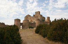 Loarre(Huesca)