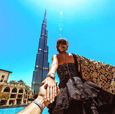 Followmeto ... Dubaï