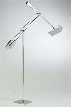 Angelo Brotto - Giraffe lamp, 1970