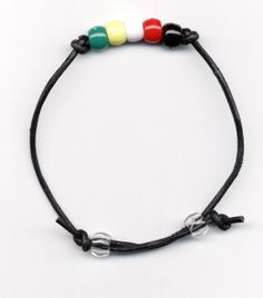Teen Missions International | Wordless Bracelet