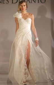 Beautiful Bridal gown (=)