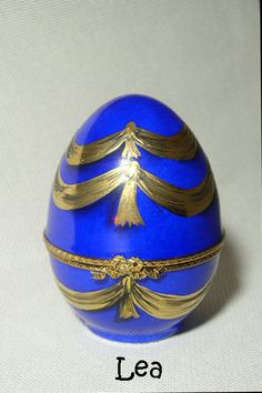 LEA - Norooz Painted Egg