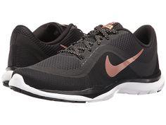 Nike Flex Trainer 6 Black/White - Zappos.com Free Shipping BOTH Ways