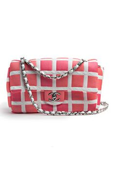 Chanel Spring 2013 Bags Accessories Index