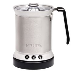 Lovely Milk Frother XL2000 | KRUPS Nice Design