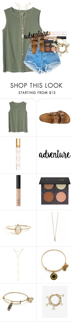 """have fun at camp ella, you will be missed babe <3"" by ellaswiftie13 on Polyvore featuring Gap, Levi's, Birkenstock, Tory Burch, NARS Cosmetics, ZOEVA, Zoya, Fragments, Alex and Ani and Express"