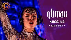 Open up to the unlimited possibilities of your being with the final operator of Qlimax Miss ▼ Become a Q-dance member to get: Live Set, Shadows, Dance, Music, Movie Posters, Movies, Dancing, Musica, Darkness