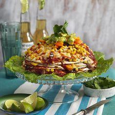 Fusion Food, Fajitas, Enchiladas, Pulled Pork, Ost, Guacamole, Tacos, Vegetarian, Salsa