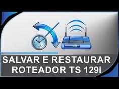 Roteador ~ CLUBE DA INFORMÁTICA