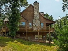 Cabin vacation rental in Blairsville, GA, USA from VRBO.com! #vacation #rental #travel #vrbo
