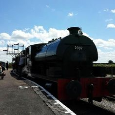 trains throughout history #England #museum  #vine