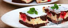 Kefir, Sweet Tooth, Cheesecake, Food And Drink, Cakes, Recipes, Cake Makers, Cheesecakes, Kuchen